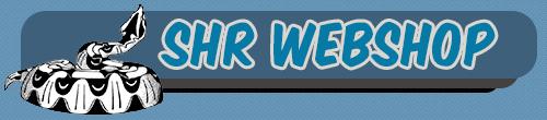 SHR Webshop